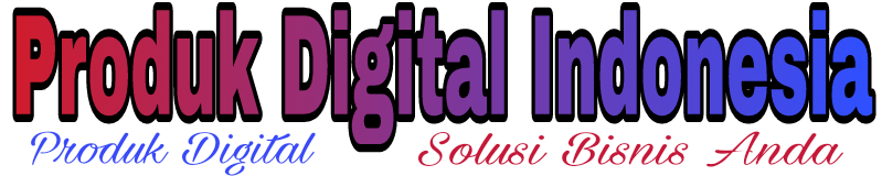 Produk Digital - Internet Marketing